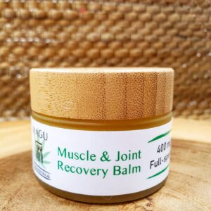 Purple Sprout - Magu Muscle & Joint Recovery Balm