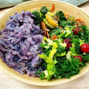 Purple Sprout - Immunity Boosting Program - Immunity Boosting Meals