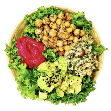 What Makes Plant-Based Meal Plans So Healthy & Delicious At The Same Time?