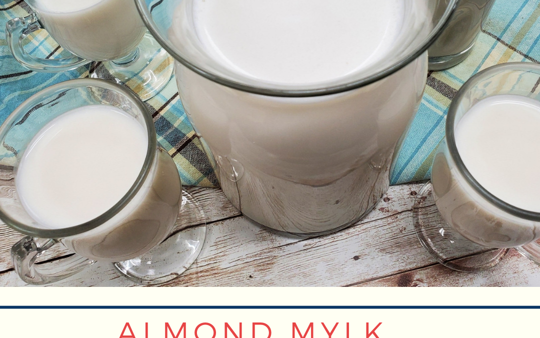 Purple Sprout - Almond and Hemp Seed Milk Demo - Vegan Cooking Classes - Vegan Counseling